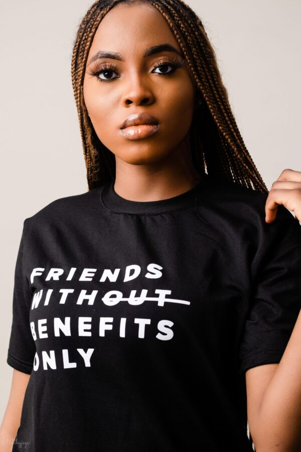 Friends without benefits - ( Unisex )