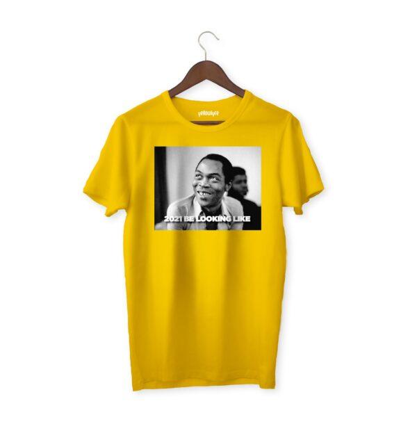 Meme edition FELA 2 - Yellow